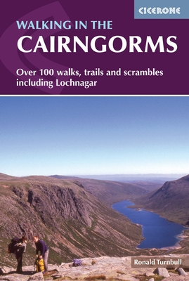 Wandelgids Walking in the Cairngorms   Cicerone