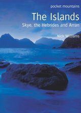 Islands - Skye - Hebrides / Pocket Mountains Wandelgids Schotland :