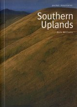 Southern Uplands - Pocket Mountains Wandelgids Schotland :