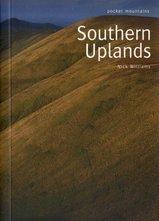 Southern Uplands - Pocket Mountains Wandelgids Schotland