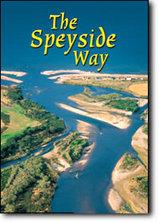 Wandelgids The Speyside Way   Rucksack Readers