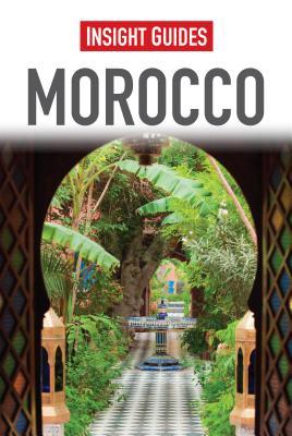 Reisgids - Morocco - Marokko   Insight Guide
