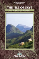 Wandelgids The Isle of Skye : Cicerone :