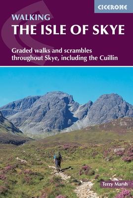 Wandelgids The Isle of Skye   Cicerone