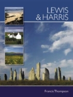 Lewis and Harris - Pevensey Island Guides / reisgids Schotland