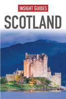 Reisgids Scotland - Schotland   Insight Guide