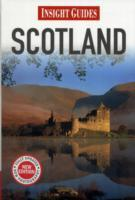Reisgids Scotland - Schotland : Insight Guide :