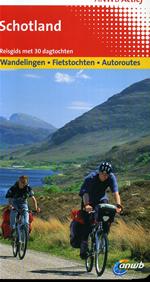 Wandelgids ANWB Actief Schotland : ANWB :