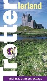 Reisgids Ierland   Trotter Lannoo