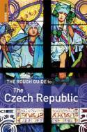 Reisgids Rough Guide Czech Republic  - Tsjechië   Rough Guide