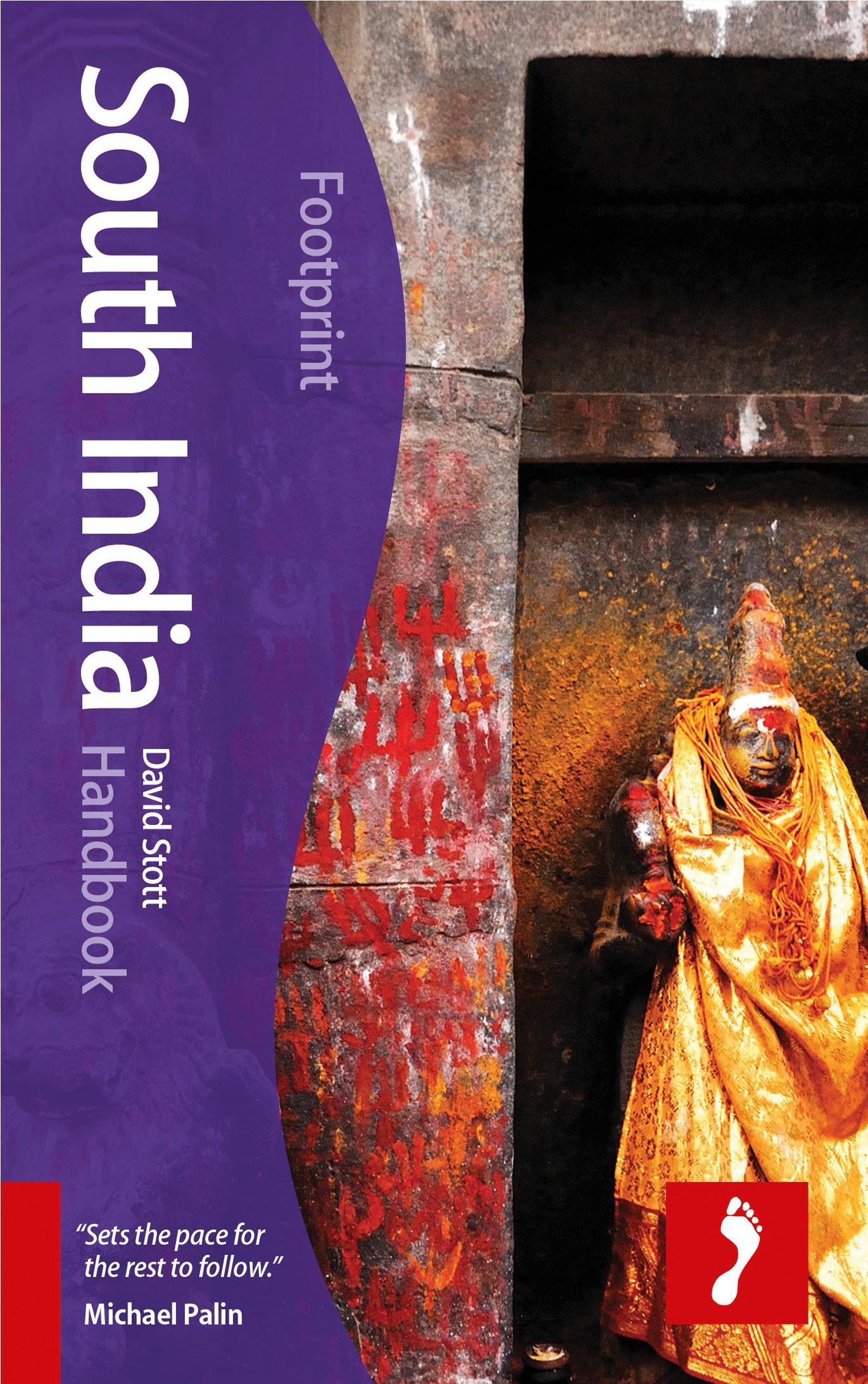 Reisgids South India - Zuid India   Footprint
