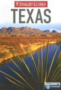 Reisgids Texas : Insight Guide :