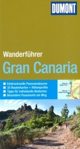 Wandelgids Wandern auf Gran Canaria   Dumont Aktiv