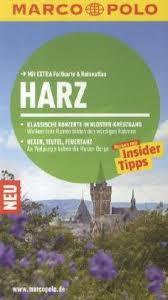 Reisgids Harz   Marco Polo