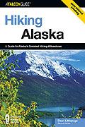 Wandelgids Hiking Alaska :