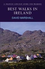 Wandelgids Best walks of Ireland - Ierland   Frances Lincoln