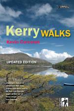 Wandelgids Kerry Walks - Ierland   O'brien