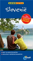 Reisgids Slovenië - Slovenie   ANWB extra