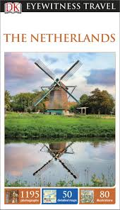 Reisgids Netherlands - Nederland   Eyewitness Travel