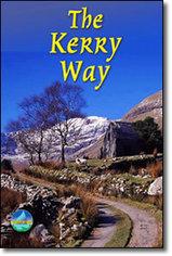Wandelgids The Kerry Way   Rucksack Readers