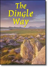 Wandelgids The Dingle Way   Rucksack Readers
