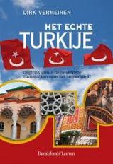 Reisgids Het echte Turkije   Davidsfonds