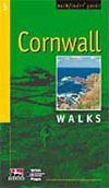 Pathfinder 05 Cornwall - Wandelgids Engeland : Jarrodd :