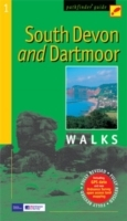Pathfinder 01 South Devon & Dartmoor - Wandelgids Engeland : Jarrold :