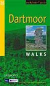 Pathfinder 26 Dartmoor / Wandelgids Engeland :