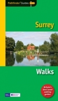 Pathfinder 24 Surrey and Sussex Walks  Wandelgids Engeland : Jarrold :