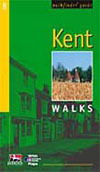 Pathfinder 08 Kent - Wandelgids Engeland :