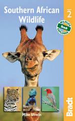 Natuurgids Southern African Wildlife - Botswana, Leshoto, Mozambique, Zuid-Afrika, Swaziland & Zimbabwe   Bradt