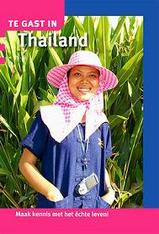 Reisgids - Te gast in Thailand   Informatie Verre Reizen