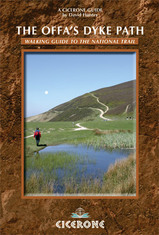 Cicerone wandelgids The Offa's Dyke Path / Wales :