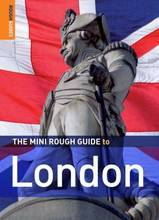 Reisgids Rough Guide London - Londen Mini : Rough Guide :