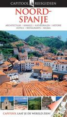 Reisgids - Noord Spanje   Capitool