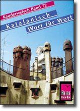 Kauderwelsch Katalanisch / Catalaans - taalgids - woordenboek
