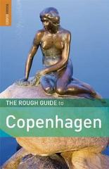 Reisgids Rough Guide Copenhagen - Kopenhagen   Rough guide
