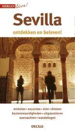 Reisgids Sevilla Merian live   Deltas