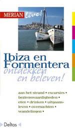 Reisgids Ibiza en Formentera   Merian Live