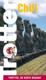 Reisgids Chili - Paaseiland   Trotter Lannoo