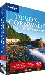 Reisgids Lonely Planet Devon, Cornwall & Southwest England - Zuidwest Engeland : Lonely Planet :