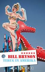 Terug in Amerika : Bill Bryson :