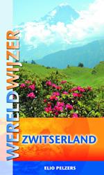Reisgids wereldwijzer Zwitserland   Elmar
