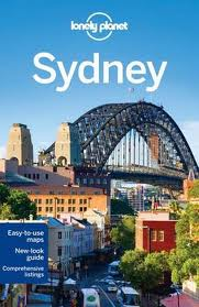 Reisgids Lonely Planet Sydney   Lonely Planet