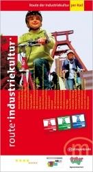 Fietsgids Route der Industiekultur per Rad (Ruhrgerbiet)   Regionalverband Ruhr
