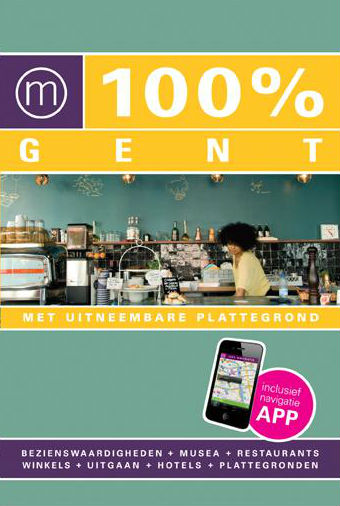 Reisgids 100% Gent   Mo Media