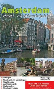 Wandelgids Amsterdam Stads- en Wandelgids