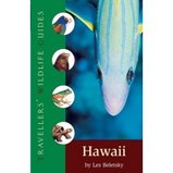 Hawaii  - Travellers' Wildlife Guides - Les Beletzsky / natuurgids USA Hawaii :