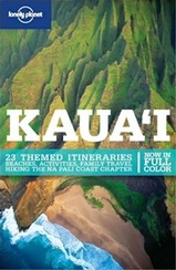 Reisgids Lonely Planet Kaua'i - Hawaii : Lonely Planet :